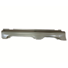 Door sill for Peugeot 206