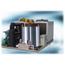 Complete Set of Condensing Unit for Meat