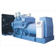 MTU Diesel Generating Set (712kVA-3800kVA)