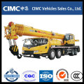 XCMG 50 Tons Truck Crane Qy50b. 5 for Sale in Turkey