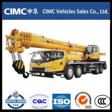 Maquinaria de Construção XCMG Qy50b. Guindaste do caminhão de 5 50 toneladas