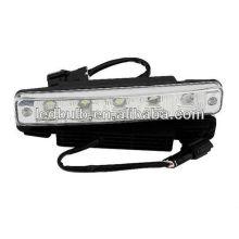 5 PCS High Power LED Tagfahrlicht