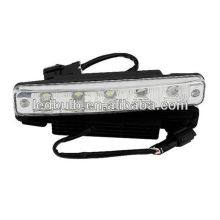 5 PCS High power led Daytime running light
