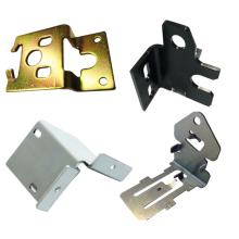 Stainless steel metal fabrication machine stamping parts