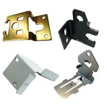Peças estampadas para máquinas de fabricação de metal em aço inoxidável