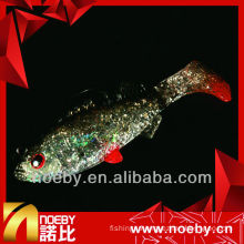 NOEBY fishing tackle shop artificial snapper rigged lure