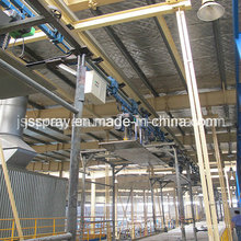 Electrophoresis Coating Line for Bus, Car