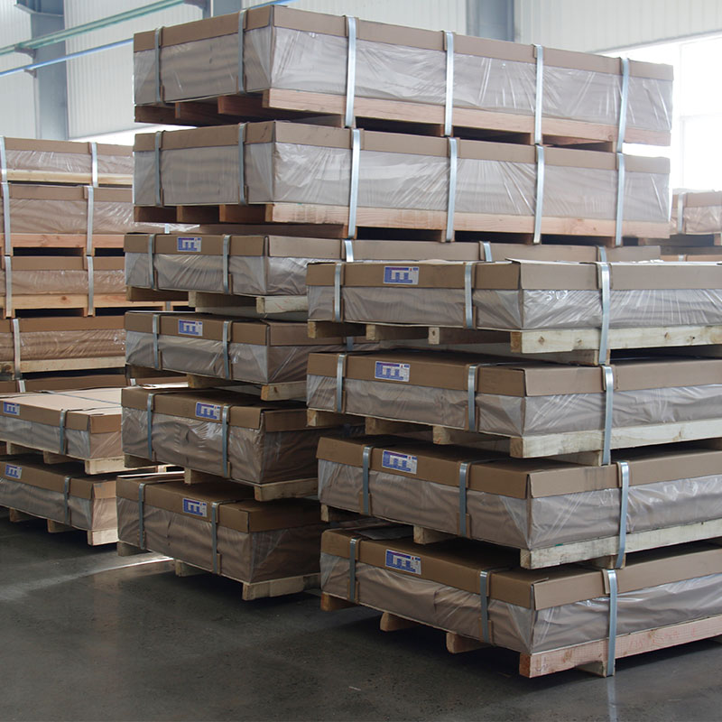 5a05 aluminum sheet manufacturer china