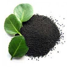 Water Soluble Granular/Powder Humic Acid Fertilizer From Leonardite