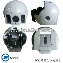fundición de productos de seguridad de precisión de acero