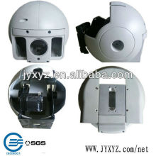 security guard house waterproof outdoor security dome camera housing