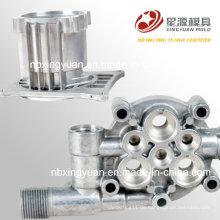 Hochwertige konkurrenzfähige Preise Hochdruck-Waschen Aluminium-Druckguss