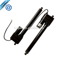 2000N 28mm/s Electric automatic linear actuator for Fruit bin shuttle lift