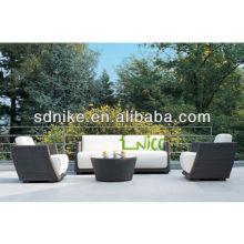 Grüne Farbe Sofa Stoff