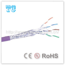 SFTP CAT6A Network Cable, LSZH 305m/Roll