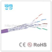 Сетевой кабель SFTP CAT6A, LSZH 305m / Roll