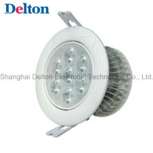 7W Flexible LED Ceiling Light (DT-TH-7A)