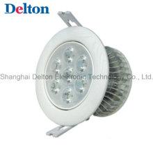 7W Гибкий светодиодный потолочный светильник (DT-TH-7A)