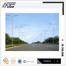 3-12M Steel Poles Or Lamp Post