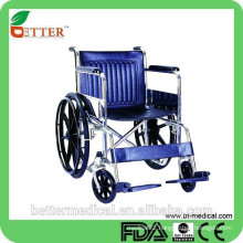 Foshan Cheap cerebral palsy wheelchair for elderly
