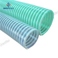 High Quality 4 Inch Flexible PVC Suction Hose