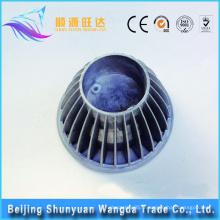 Pièces d'usinage CNC Accessoires de pièces de rechange pour automobiles en fonte d'aluminium