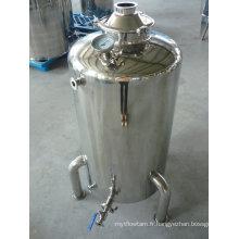 Équipement de distillation d'éthanol en acier inoxydable Hot Sale