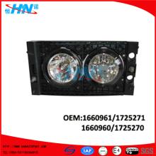 Daf XF105 Fog Lamp 1660961 1660960 Truck Body Parts