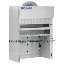 Walk-in Fume Hood with 4 Meters PVC Exhaust Duct