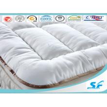 Cama de colchón de cama mate