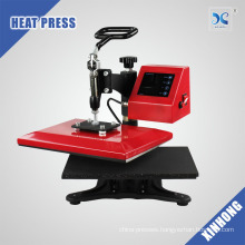 "9""*12"" for shirt and 11oz for mugs Mini Swing Away Manual desktop 2In1 heat press machine"