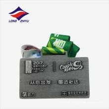 Zinklegierung hochwertige Metallmedaille zum Verkauf