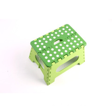 Adult plastic folding stools