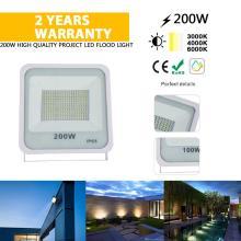 200w solar flood light for outdoor