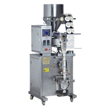Clear Plastic Flat Bag Making Filling and Packing Machine