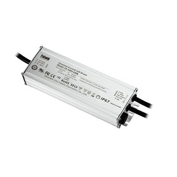 150W LED Linear High Bay Power Supply