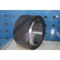 Spherical Plain Plated Bearing Groove GE200ES