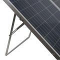 160W DC 22.3V output PRS-ASLR19 Solar Panel