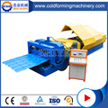 Glazed Tile Cold Forming Machine