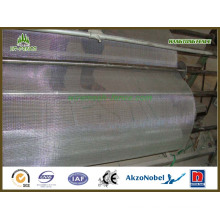 Malla de alambre galvanizado Hx-0051