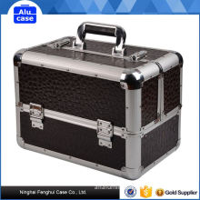 On-time delivery factory directly new style aluminum beauty cosmetic case