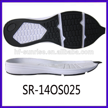 SR-140S025 New Men size Casual soft eva phylon sole