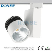 Ronse COB led track lights led circular track light