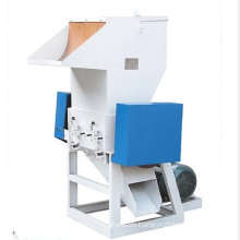 Multi-function rubber crushing and punching machine