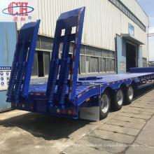 Maquinaria de construção pesada para transporte