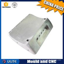 Peças de usinagem CNC de alumínio de precisão em Shenzhen