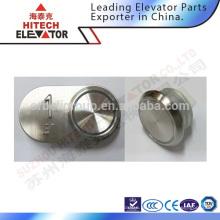 Interruptor de elevação do botão de pressão do elevador do passageiro / BA590