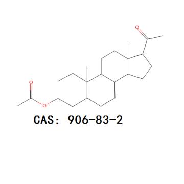 Allopregnanolone Acetate Cas 906-83-2 Brexanolone