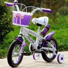 2016 Venda directa da fábrica de Hebei Xingtai Crianças Bycicle