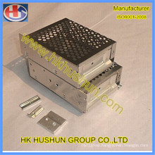 Supply Aluminum Metal Box in China (HS-SM-0002)